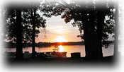 Moon Lake Resort in Turtle Lake, Wisconsin offers camping!